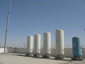 10立方液态二氧化碳储罐