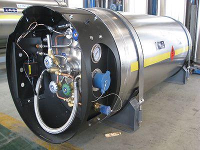 240L/275L/330L-LNG车载瓶