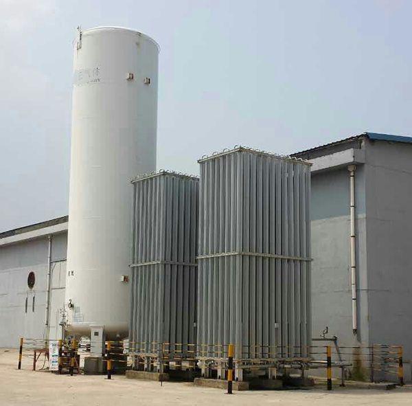如何分析LNG低温储罐泄露的原因