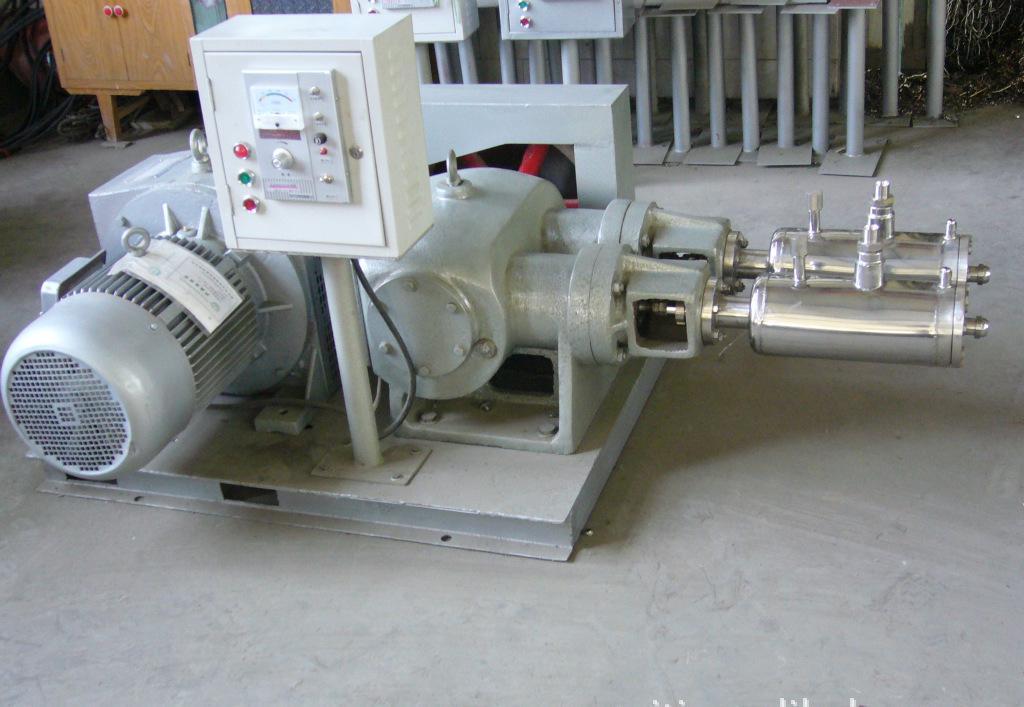 低温储罐液体泵